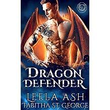 Dragon Defender (Dragon Dreams Book 6)