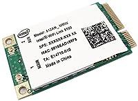 インテルWiFi Link 5100a-b-g-n Mini PCIeカード512an-mmw