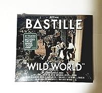 Wild World (+ 2 Bonus Tracks)