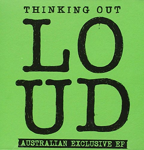 """エド・シーラン""""Thinking Out Loud""""極上ラブソングの歌詞&和訳解説!グラミー賞受賞!の画像"""