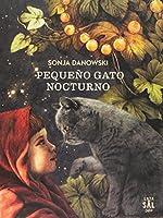 Pequeño gato nocturno / Little Night Cat