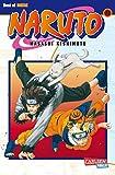 NARUTO volume 23