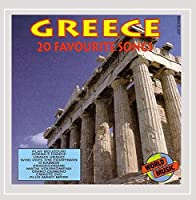 Greece - 20 Favourite Songs [並行輸入品]