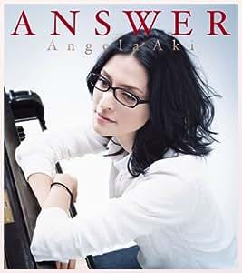 ANSWER<初回生産限定盤>