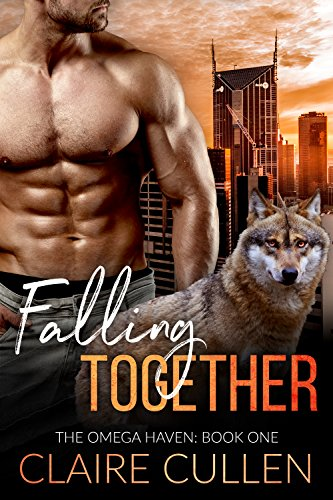 Falling Together (The Omega Haven Book 1) (English Edition)