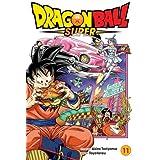 Dragon Ball Super, Vol. 11 (11)