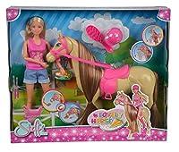 Simba 105733052 - Steffi Love Lovely Horse