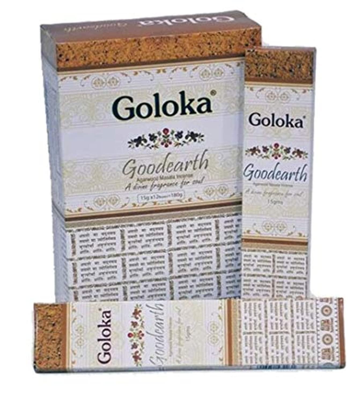 混乱したの面では実現可能Golokaブランドの香り。 PREMIUM GOODEARTH (AGARWOOD)