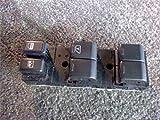 日産 純正 エクストレイル T31系 《 NT31 》 パワーウィンドウスイッチ P70300-17002297