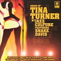 The Music of Tina Turner