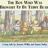 Boy Who Was Brought Up By Teddybears