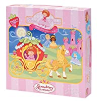 Strawberry Shortcake Princess Hide and Seek Game
