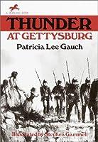 Thunder at Gettysburg (Yearling Book)