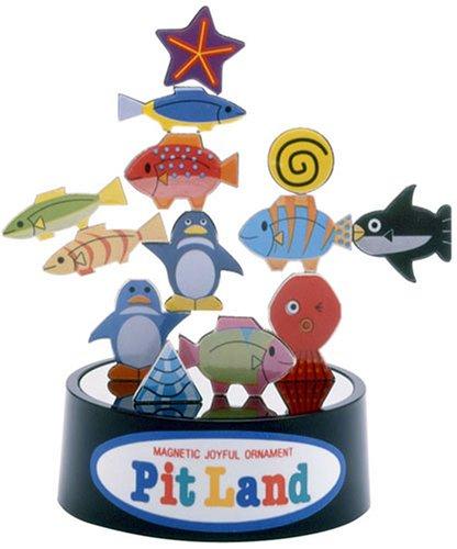 ピットランド(水族館)