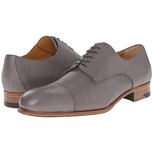 (ア テストーニ) a. testoni メンズ シューズ・靴 オックスフォード Grainy Shiny Calf Derby 並行輸入品