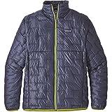 パタゴニア 【正規取扱店製品】patagonia パタゴニア マイクロパフジャケット男性用 84065