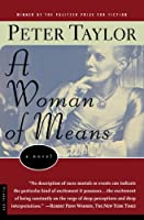 WOMAN OF MEANS P