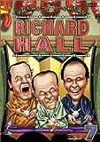 リチャードホール 7 [DVD]
