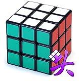 DaYan 3×3×3 ZhanChi ブラック / tribox