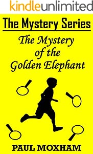 The Mystery Series Short Story 5巻 表紙画像