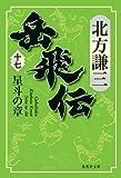 岳飛伝 17 星斗の章 (集英社文庫 き 3-100)
