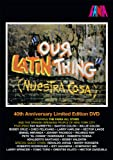 Our Latin Thing [DVD] [Import]