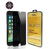 Best ガラスのiPhone 6スクリーンプロテクター - iPhone 8 /7 /6 /6Sガラスフィルム覗き見防止強化ガラス 液晶保護フィルム 周囲から覗かれない Review
