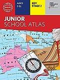 Philip's RGS Junior School Atlas (Philip's World Atlas)