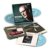 Brahms: The Symphonies Concertos Ein Deutsches Requiem 画像