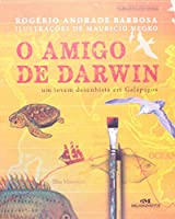 O Amigo de Darwin. Um Jovem Desenhista em Galápagos
