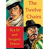 The Twelve Chairs (English Edition)