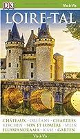 Vis-à-Vis Reisefuehrer Loire-Tal: mit Mini-Kochbuch zum Herausnehmen