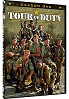 Tour of Duty: The Complete First Season [DVD] [Import]