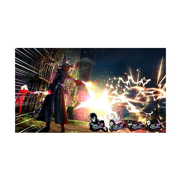 ペルソナ5 新価格版 - PS4の紹介画像11