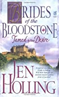 Tamed by Your Desire (Brides of the Bloodstone)