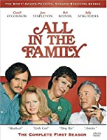 All in the Family: Complete First Season [DVD] [Import]