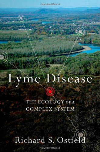 Lyme Disease: The Ecology of a Complex System