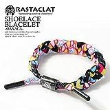 (ラスタクラット)RASTACLAT SHOELACE BRACELET -OAXACA- FREE