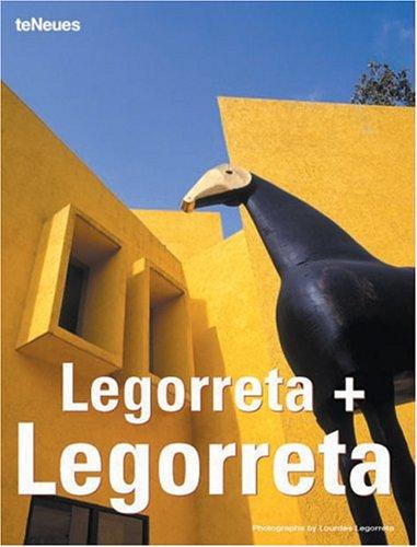 Legorreta + Legorreta (Archipockets)