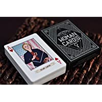 The Woman Cards