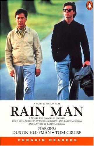*RAIN MAN                          PGRN3 (Penguin Readers: Level 3)の詳細を見る