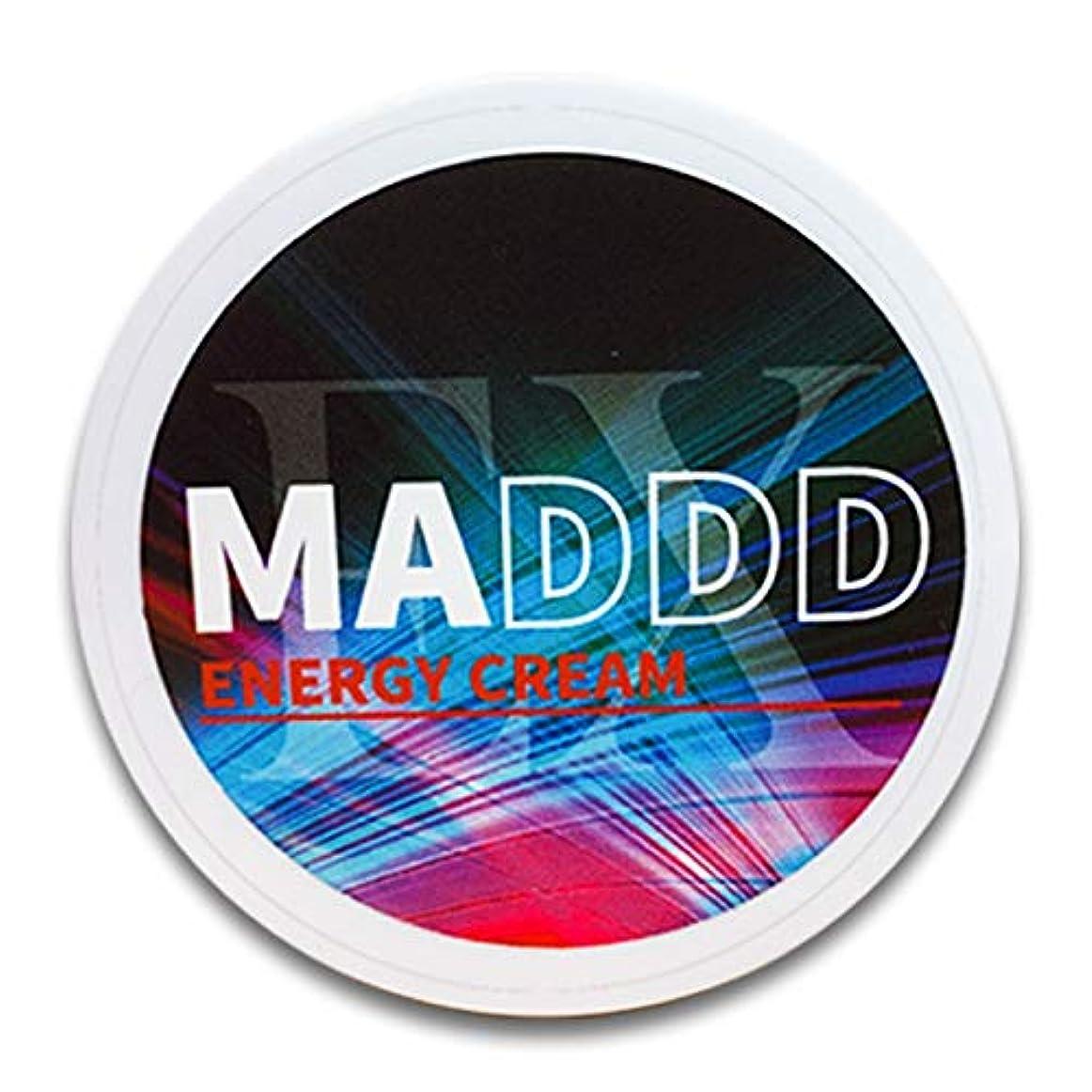 手順スリル通貨MADDD EX 増大クリーム 自信 持続力 厳選成分 50g (単品購入)