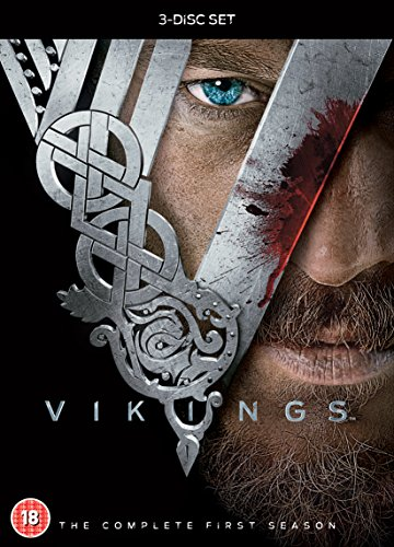Vikings: Season 1 [Import anglais]