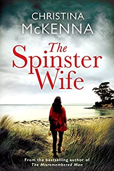 The Spinster Wife by [McKenna, Christina]