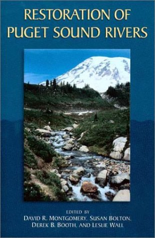 Download Restoration of Puget Sound Rivers 0295982950