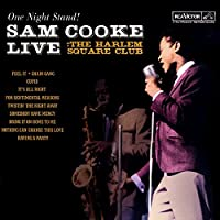 Live at Harlem Square [12 inch Analog]