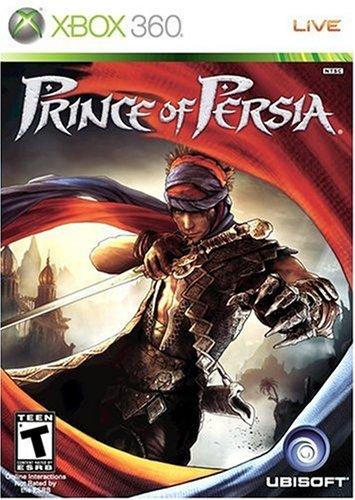 of Persia (輸