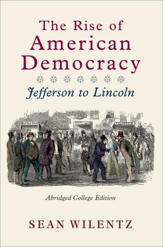 an analysis of chapter 11 of the trumps and travels of jeffersonian democracy View homework help - chapter 11 quizdoc from his h114b at socorro high school chapter 11: democracy the triumphs and travails of jeffersonian federalist and republican mudslingers know: john adams,.