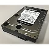 【Western Digital】 WD Black 3.5inch HDD 1TB SATA 7200回転 64Mキャッシュ 512セクタ(非AFT) WD1001FAES