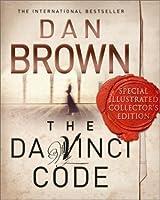 The Da Vinci Code: the Illustrated Edition